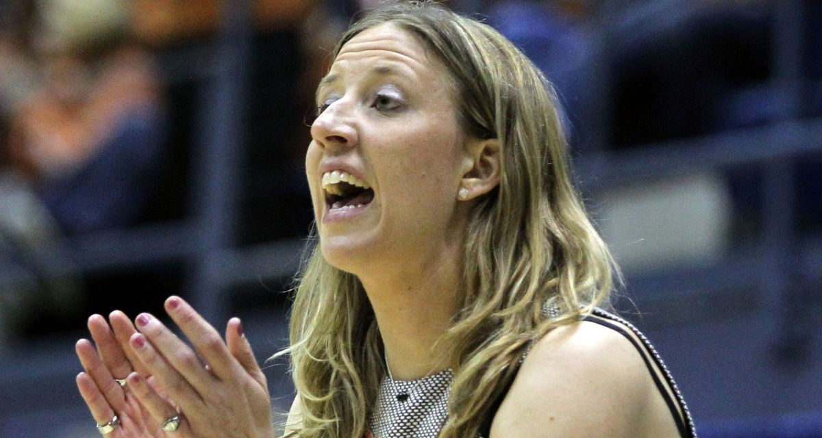 Cavs Hiring University of California-Berkeley Women's Head Coach Lindsay Gottlieb to be an Assistant Coach on John Beilein's Staff