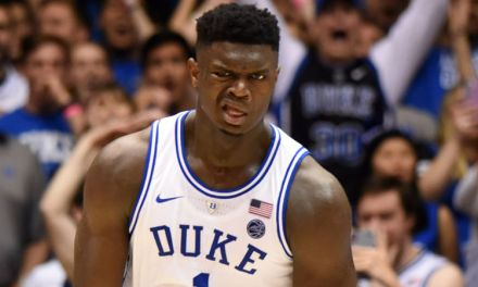 Zion Williamson Sues Florida Marketing Company Who Are Threatening to Sue Him for Damages in Excess of $100 million