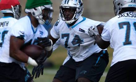 Dolphins Kendrick Norton Cited for Improper Lane Change in Accident that Cost Him His Left Arm