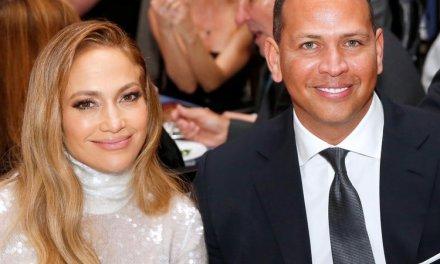 Alex Rodriguez Wishes Fiance Jennifer Lopez a Happy 50th Birthday