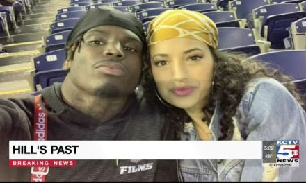 Tyreek Hill's Ex Crystal Espinal Declares War In Custody Battle For Newborn Twins