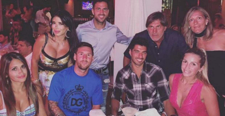 Lionel Messi Denies Ibiza Nightclub Fight with Drunk Partygoer