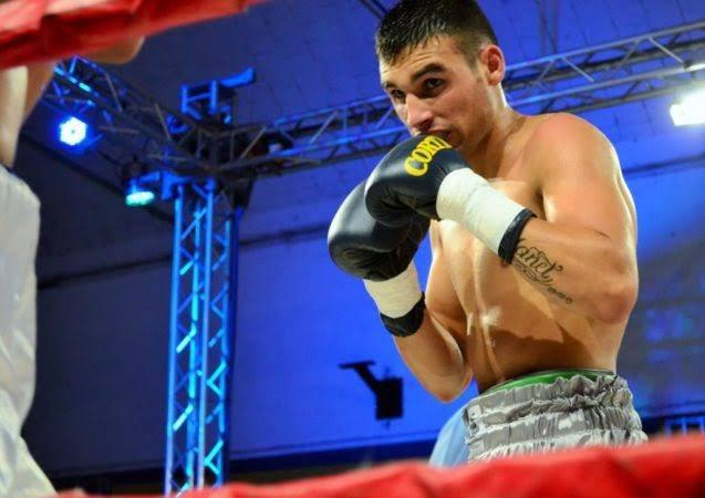 Hugo Santillan is the Second Boxer to Die This Week