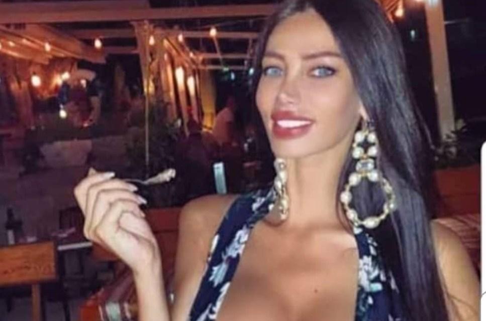 Playboy Model Wrecked Soccer Star Neymar's Lamborghini into a Swimming Pool