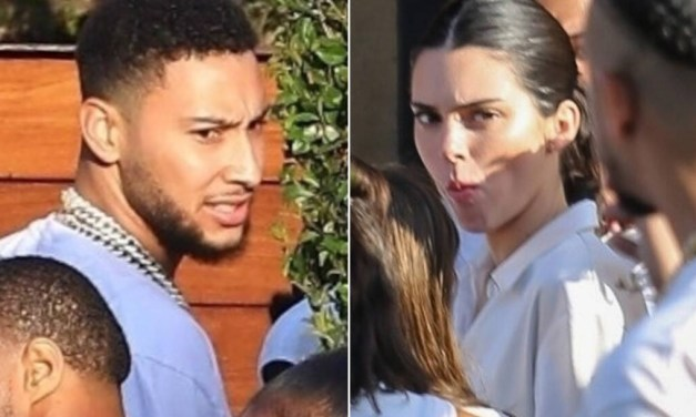 Here's What Ben Simmons Has Been Up to Since Kyle Kuzma and Kendall Jenner Became a Thing