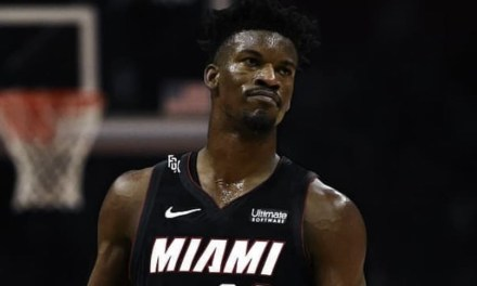 Jimmy Butler Receives Harsh Criticism From Anonymous NBA Executive