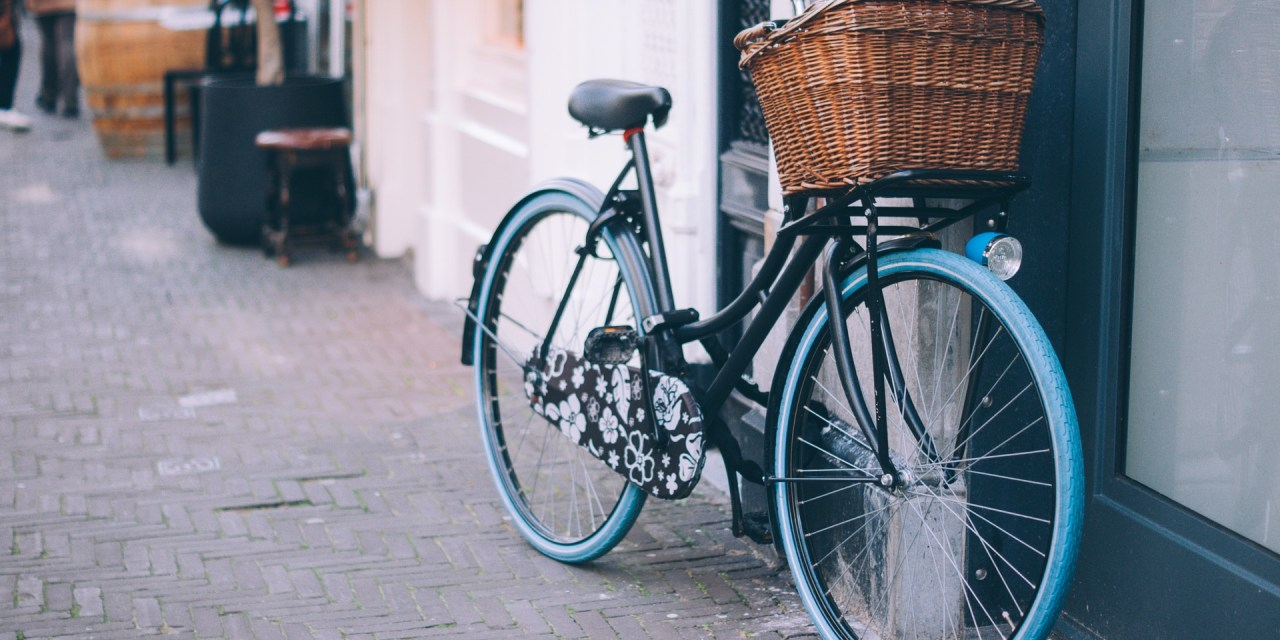 Bicycle Power – What Statistics Have to Say