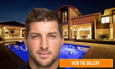 Tebow Home