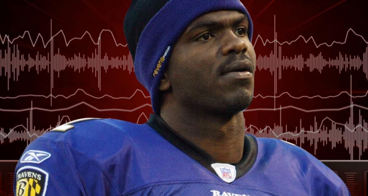 911 Call from Shooting of Ex-Giants QB Anthony Wright Released