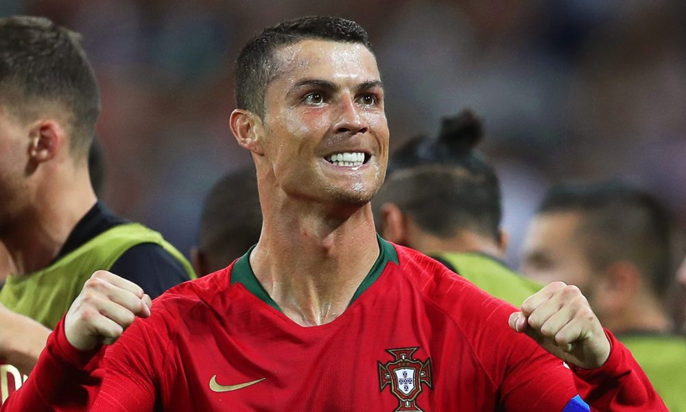 How Much Cristiano Ronaldo Commands For a Single Sponsored Instagram Post Revealed