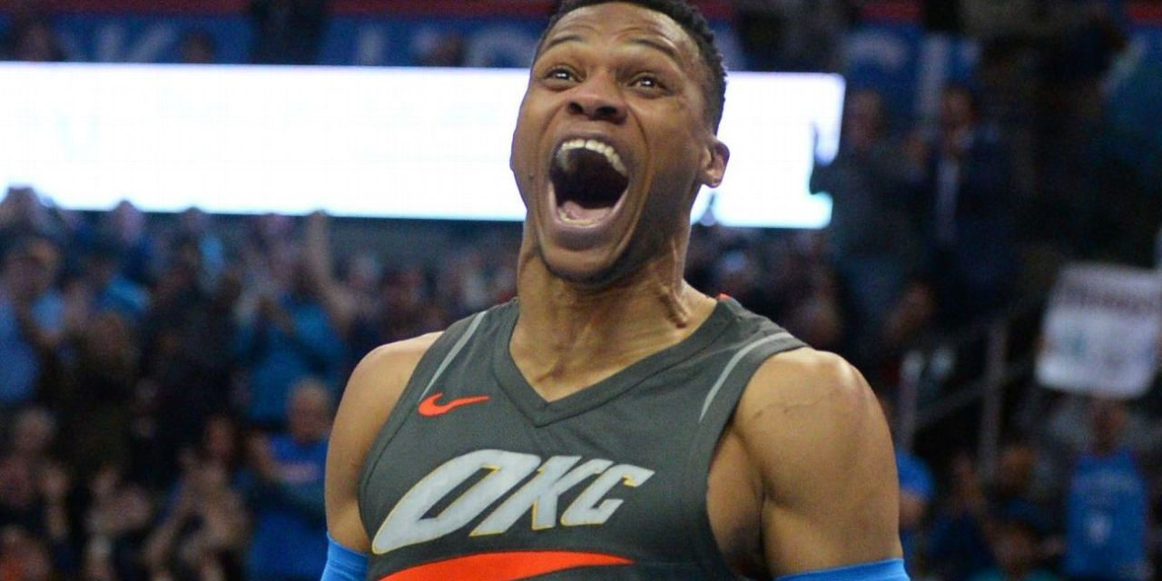 Russell Westbrook Reportedly Wanted Out of OKC Even Before Paul George Trade