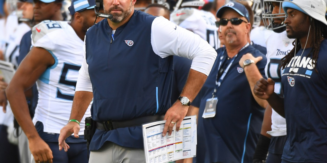 Mike Vrabel Says He Would Cut His Manhood Off for a Super Bowl