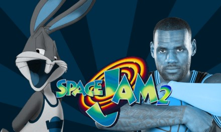 """Space Jam 2"" Reportedly Has a New Director"