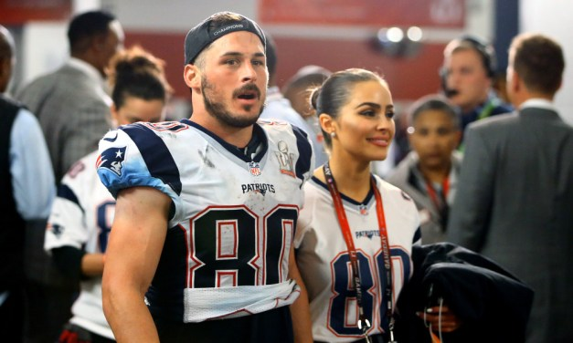 Danny Amendola Self-Sabatoged His Relationship With Olivia Culpo Because He Didn't Want to Get Married
