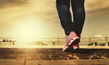 Five ways running can make you a better golfer