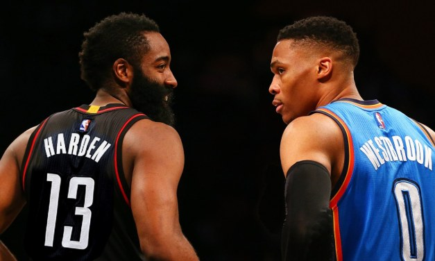 Houston Rockets Trying to to Land Russell Westbrook in a Three Team Deal