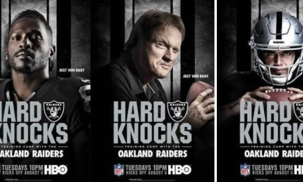 The Official Tease for Hard Knocks is Here!