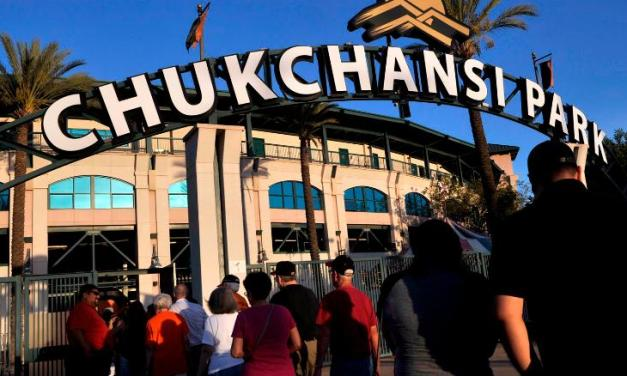 Man Dies After Taco Eating Contest at Minor League Baseball Game