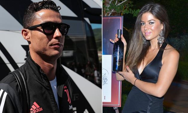 Cristiano Ronaldo Admits Paying $375,000 to Settle Sexual Assault Claim