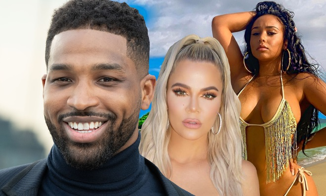 Tristan Thompson is Clearing up Some Cheating Rumors and Telling Everyone to Chill