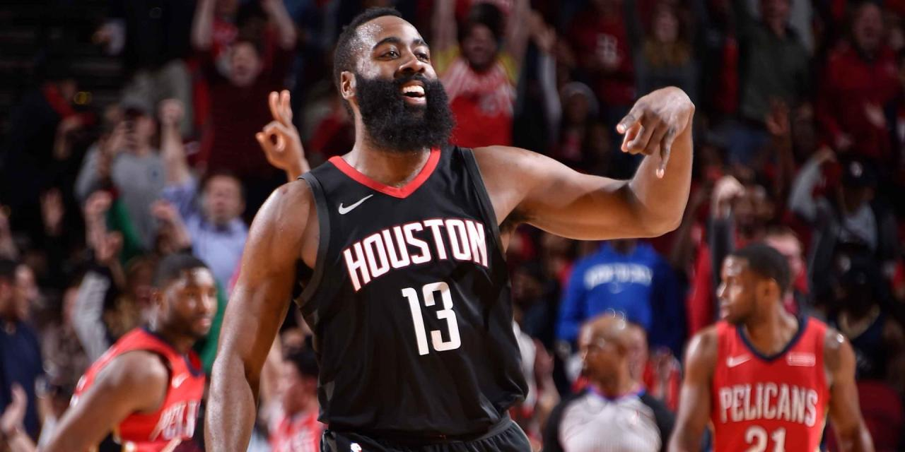 James Harden Gifts Struggling Family $10k After Finding them Fishing for Food