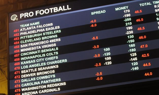 Become the Player that Sportsbooks Love to Hate