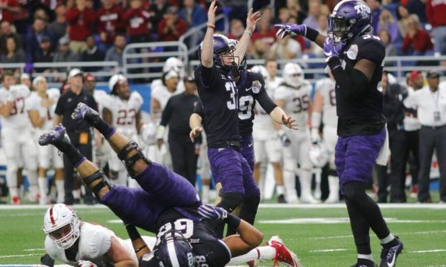 College Kicker Seriously Hurt: Hit By Car While on Scooter