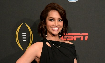 Bachelor Vet Melissa Rycroft Returns to Her Roots as She Serves as a Mentor to Dallas Cowboys Cheerleaders