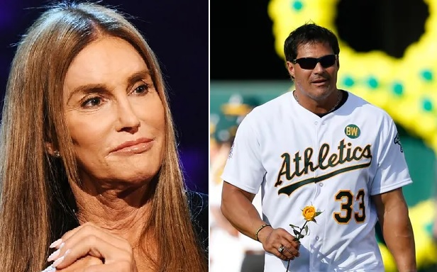 Jose Canseco's Daughter is Now Dating Caitlyn Jenner's Son