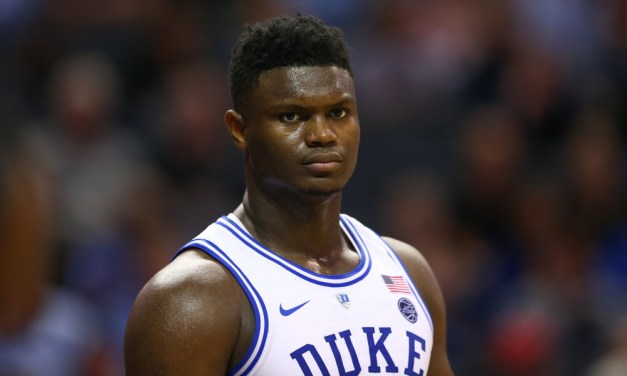 Attorney Michael Avenatti Filed a Court Motion that Alleges a Nike Employee Approved Payments to Zion Williamson