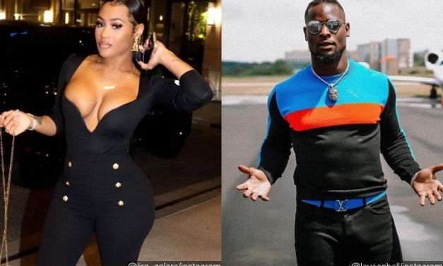 Le'Veon Bell and Lira Galore Appear to Have Broken Up