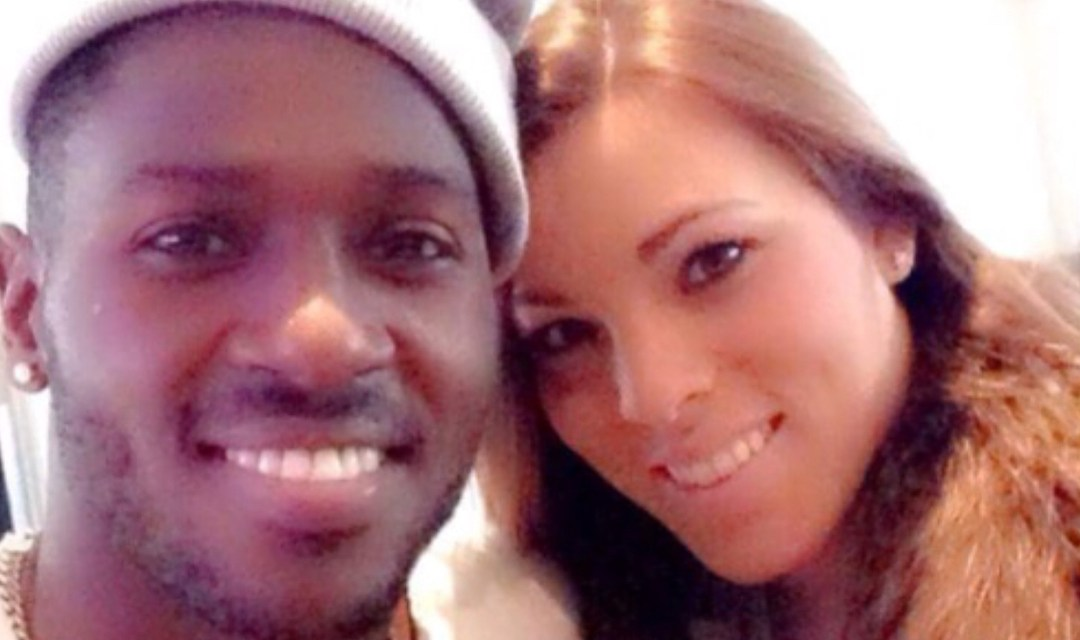 Antonio Brown's Girlfriend Chelsie Kyriss Continues to Get Harassed