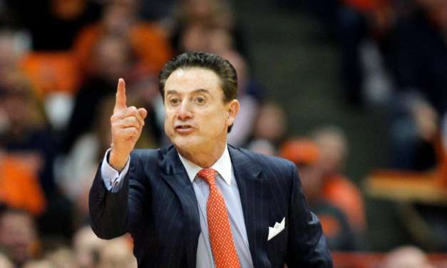 Settlement Reached Between Louisville and Rick Pitino