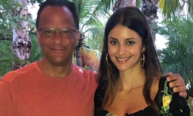 Georgia Head Basketball Coach Tom Crean Wants You to Follow His Hot Daughter's Instagram