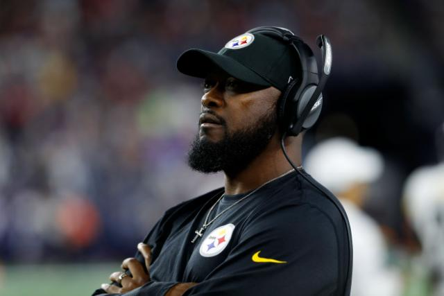 Steelers Coach Slammed for Pointless Decision