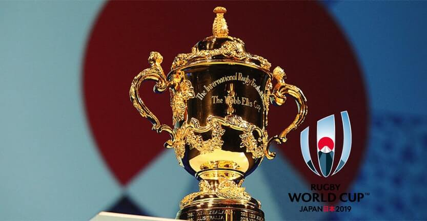 7 Best TV Streaming Service to Watch 2019 Rugby World Cup Online