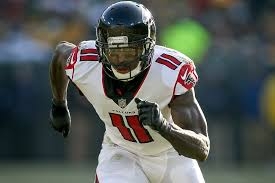 Julio Jones Doesn't Know If He'll Play Sunday Due to Contract Situation and Possible Injury