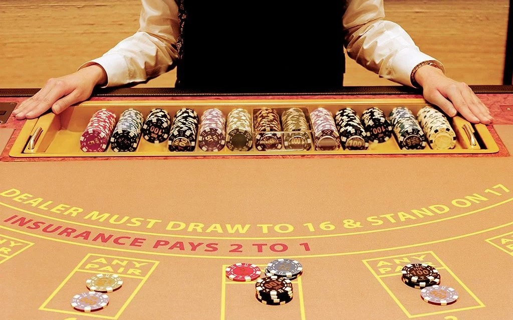 Casinos With Minimum Bets: Is There Any Point in Playing?