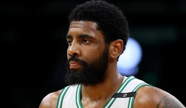 Kyrie Irving Explains Why He Left Boston And What Went Wrong