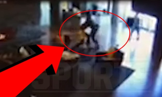 Fight Video Leaked of NBA's Malik Beasley, NFL's Su'a Cravens in Apartment Lobby
