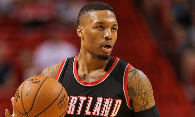 Damian Lillard Responds to Bettor Who Lost a Grand on the Blazers
