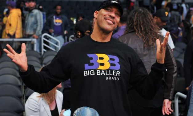 LaVar Ball Says Lonzo and LaMelo Ball Won't leave Big Baller Brand