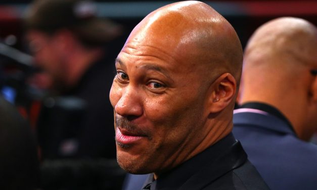 LaVar Ball Predicts the Pelicans to Win the NBA Championship