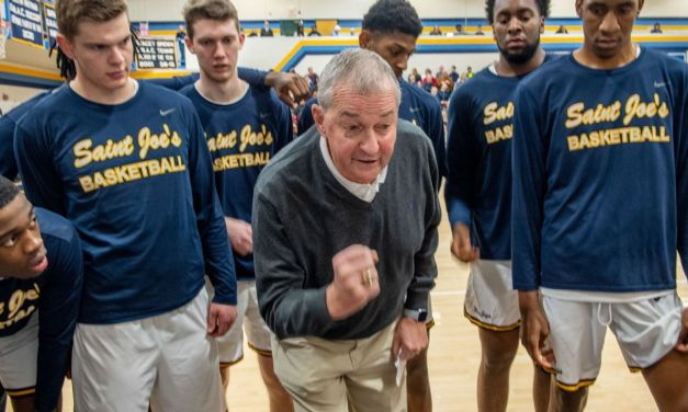 Jim Calhoun Has Broken His Silence After Being Accused of Sexual Discrimination