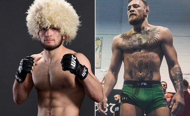 Khabib's Father Says UFC Champion Wants Rematch with Conor McGregor on Russian Soil in 2020