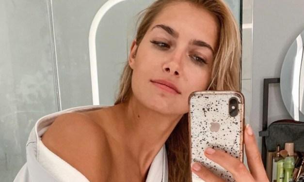 Model and US Olympic Fencer Monica Aksamit Raises Money for 2020 Olympics on GoFundMe