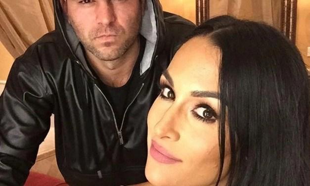 WWE Star Nikki Bella Recalls Her Terrified Brother Finding Her 'Gazillion Sex Toys'
