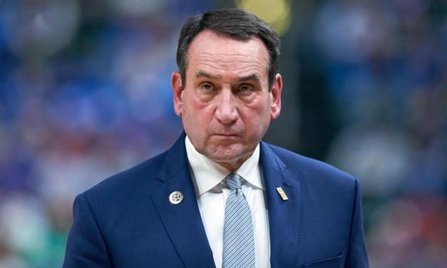 Coach K Reacts to California's Fair Pay to Play Law