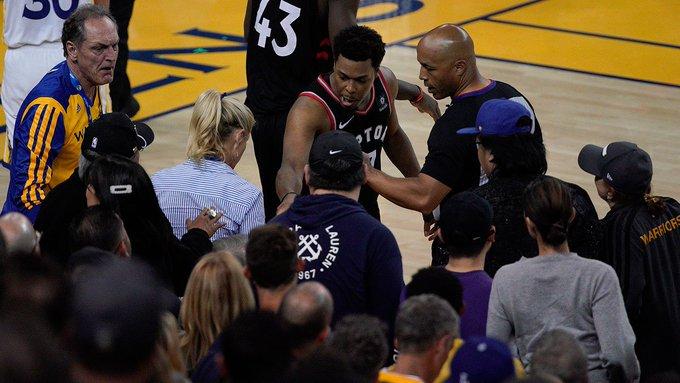 NBA Enacting Zero-Tolerance Rules For Fan Conduct