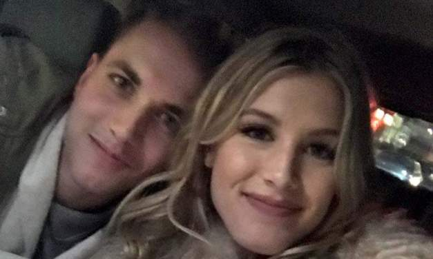 Genie Bouchard Was Ghosted Trying to Facetime Her Super Bowl Date